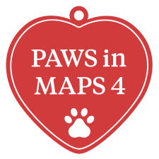 PAWS for MAPS 4